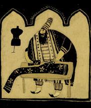 Le-jeune-homme-et-le-tailleur-roublard- Affiche
