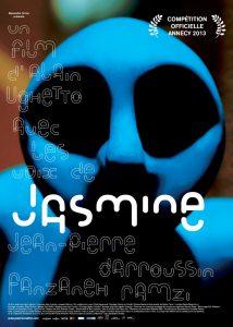 Jasmine-Affiche