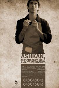 Ashkan Affiche